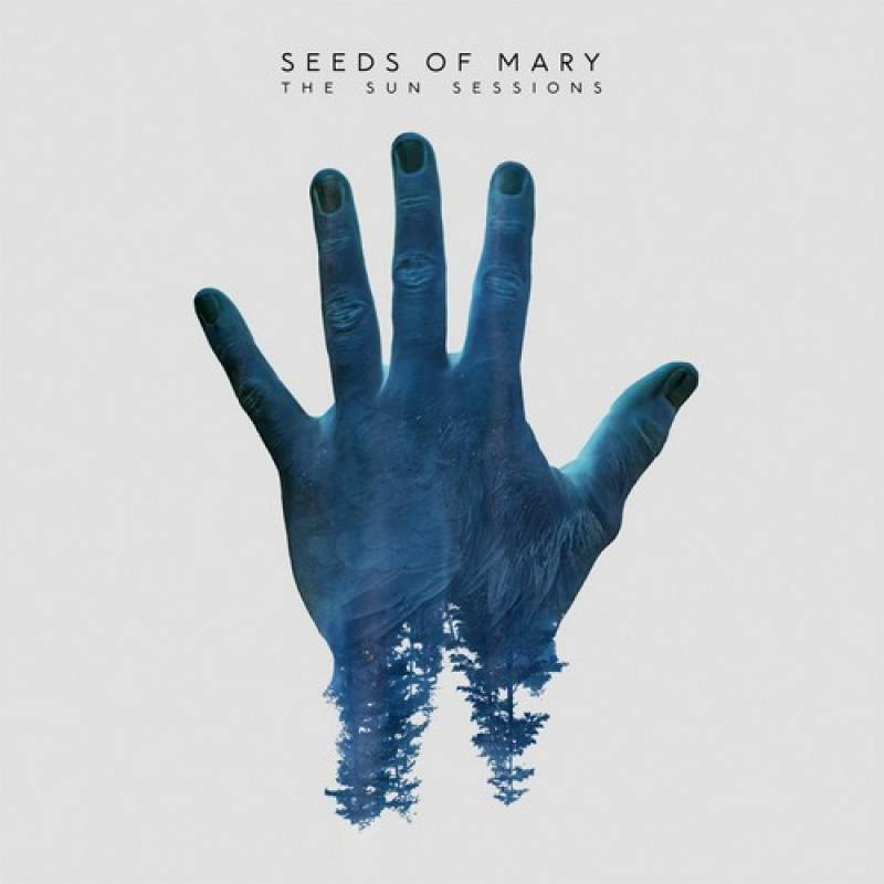 chronique Seeds Of Mary - The Sun Sessions