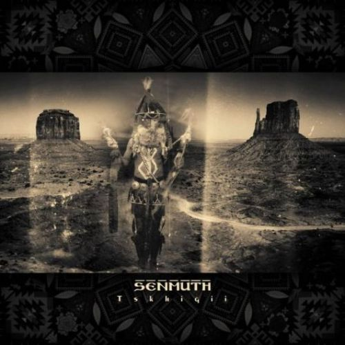 chronique Senmuth - Tskhigii