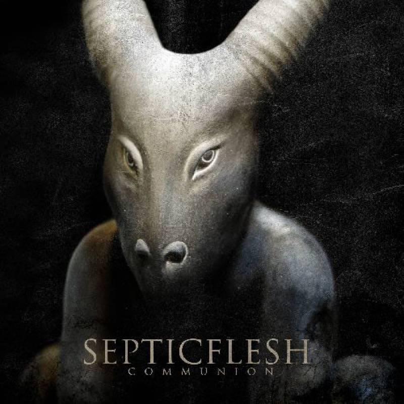 chronique Septic Flesh - Communion