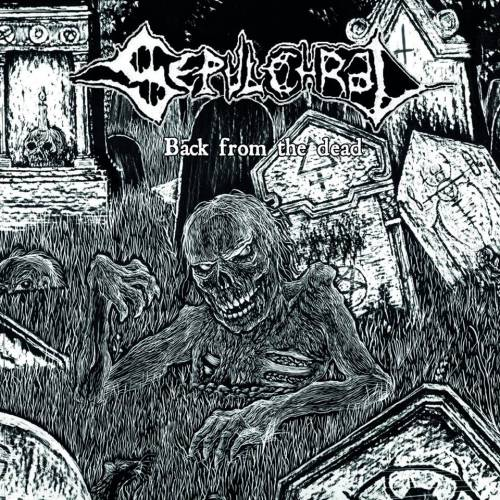 chronique Sepulchral - Back from the dead