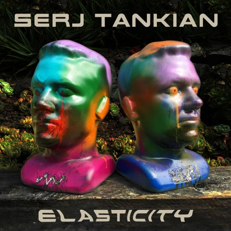 chronique Serj Tankian - Elasticity