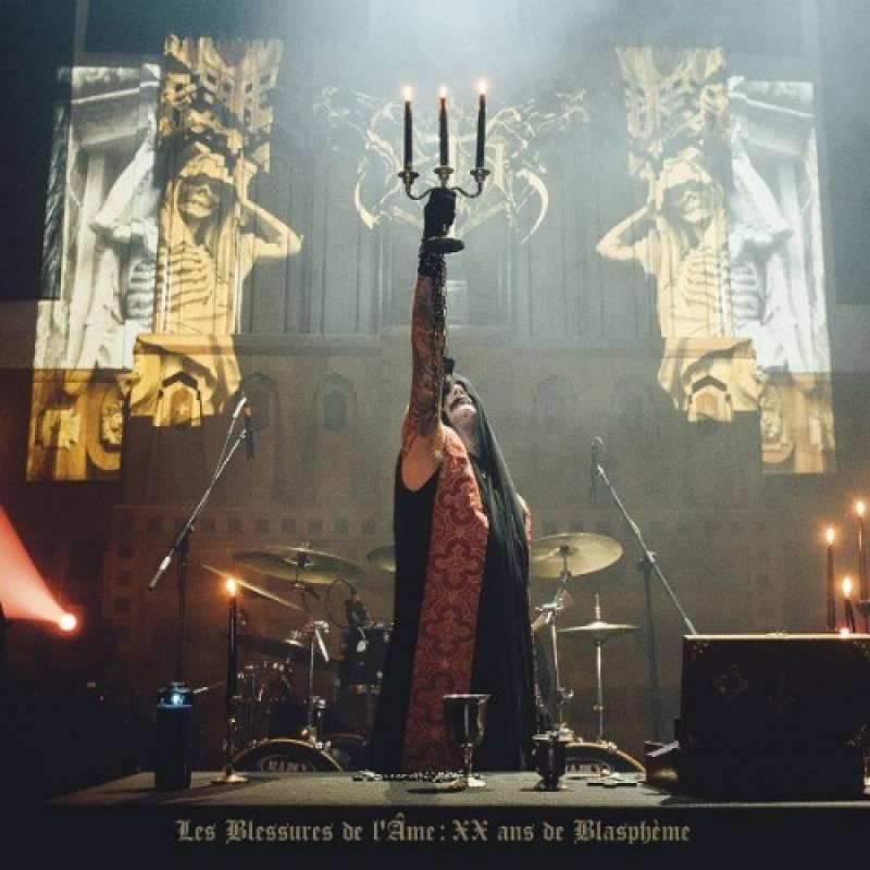 chronique Seth - Les blessures de l'âme : XX ans de blasphème