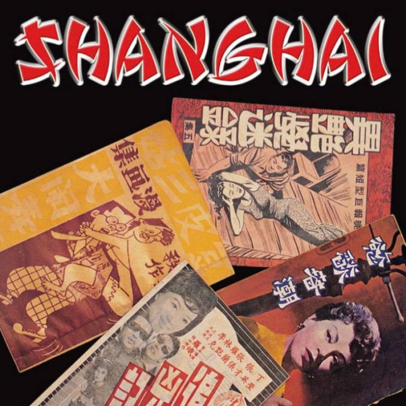 chronique Shanghai - Esoterica