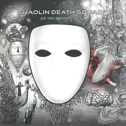 chronique Shaolin Death Squad - As You Become Us