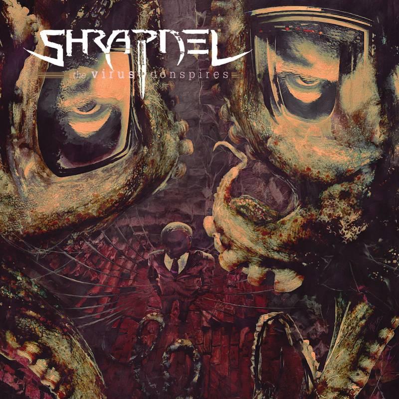 chronique Shrapnel - The Virus Conspires