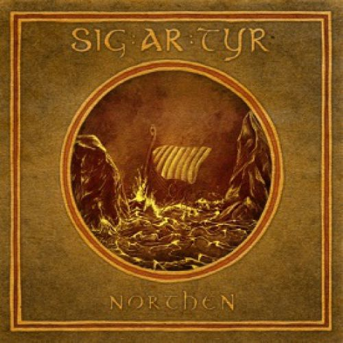 chronique Sig:ar:tyr - Northen