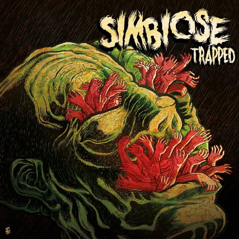 chronique Simbiose - Trapped
