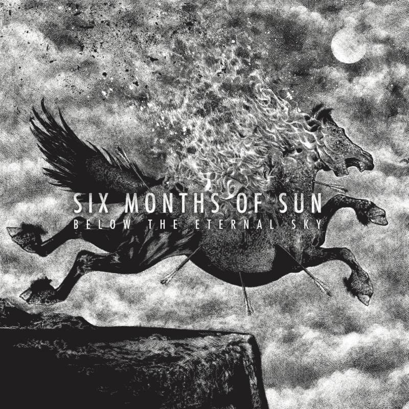 chronique Six Months Of Sun - Below the eternal sky