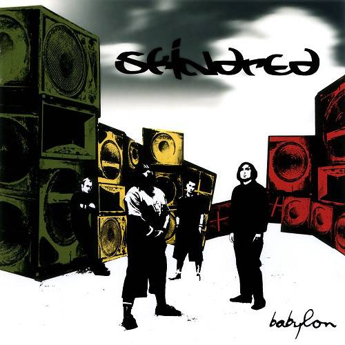 chronique Skindred - Babylon