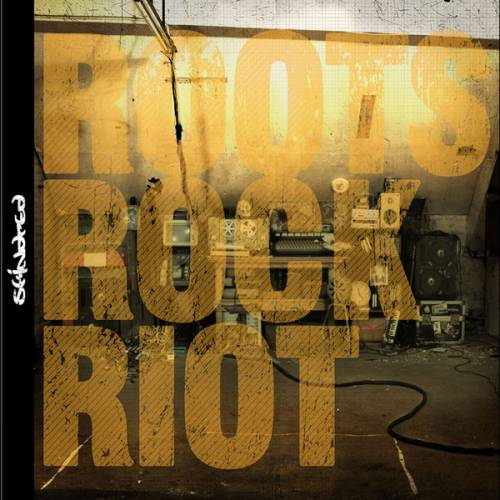 chronique Skindred - Roots Rock Riot