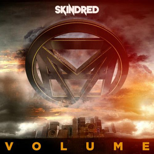 chronique Skindred - Volume