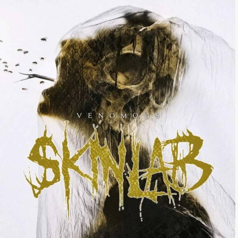 chronique Skinlab - Venomous