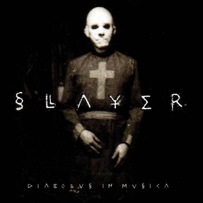chronique Slayer - Diabolus in musica