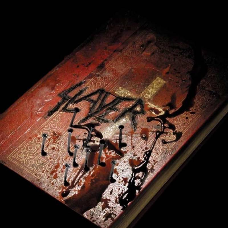 chronique Slayer - God Hates Us All