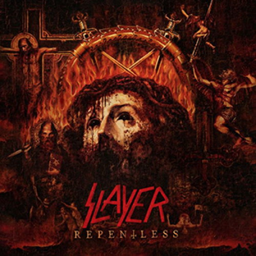 chronique Slayer - Repentless