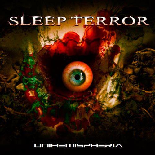 chronique Sleep Terror - Unihemispheria