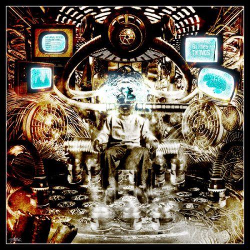 chronique Slimey Things - Quantum Reality TV