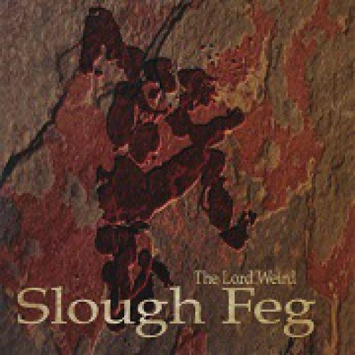 chronique Slough Feg - The Lord Weird Slough Feg