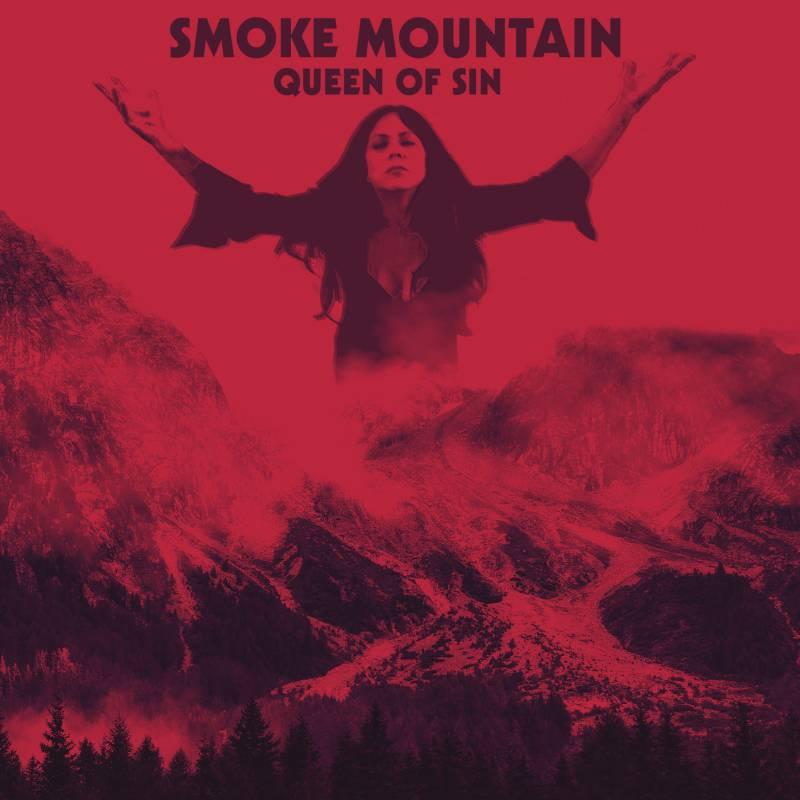 chronique Smoke Mountain - Queen Of Sin