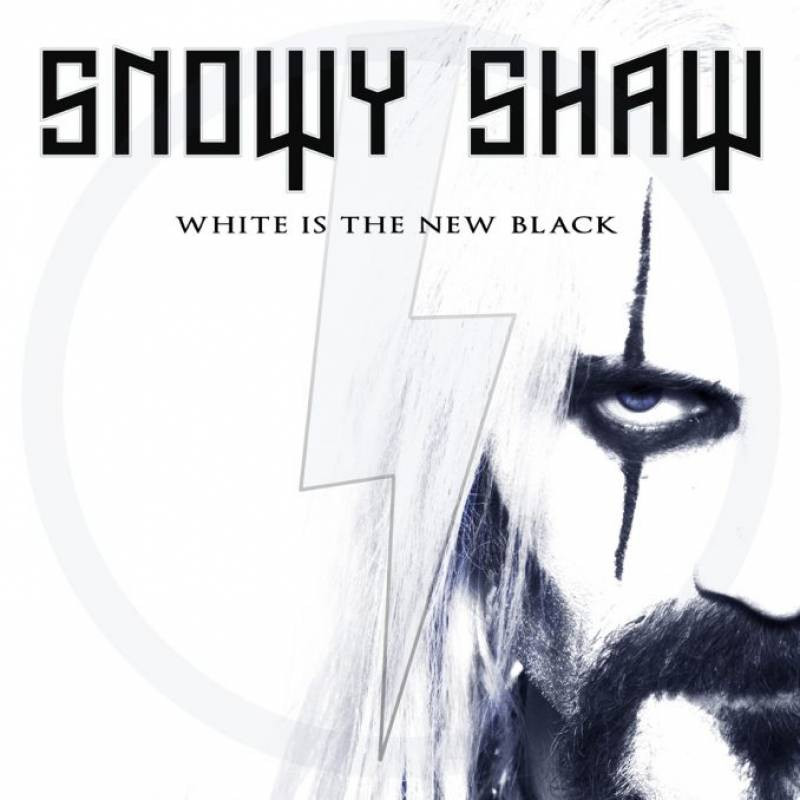 chronique Snowy Shaw - White Is The New Black