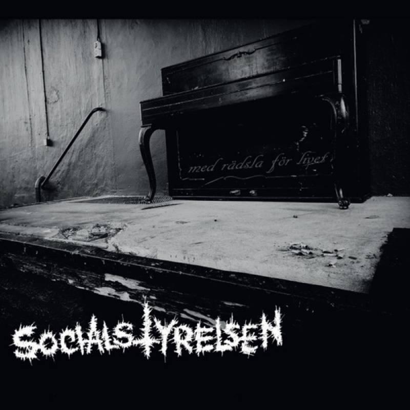 chronique Socialstyrelsen - Med Rädsla För Livet
