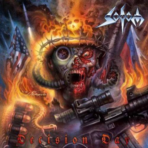 chronique Sodom - Decision Day