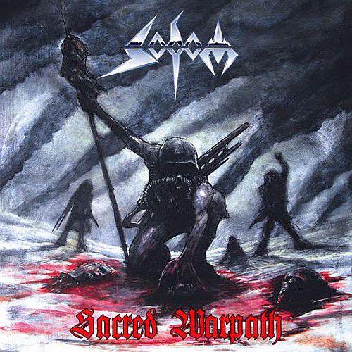 chronique Sodom - Sacred Warpath