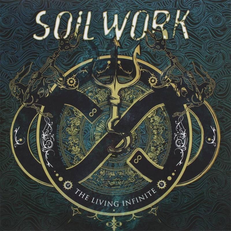 chronique Soilwork - The Living Infinite
