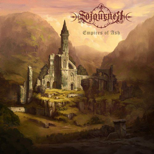chronique Sojourner - Empires of Ash