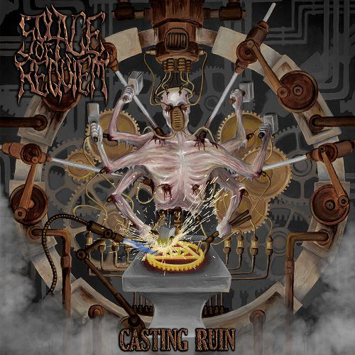 chronique Solace Of Requiem - Casting Ruin
