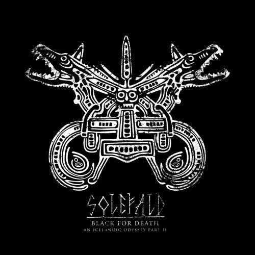 chronique Solefald - Black for Death: An Icelandic Odyssey Part II