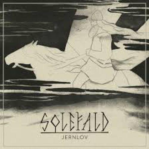 chronique Solefald - Jernlov (réédition)