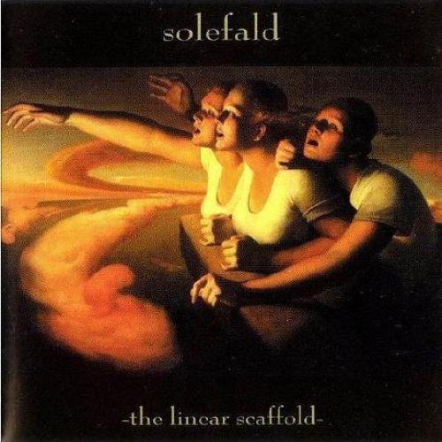 chronique Solefald - The Linear Scaffold
