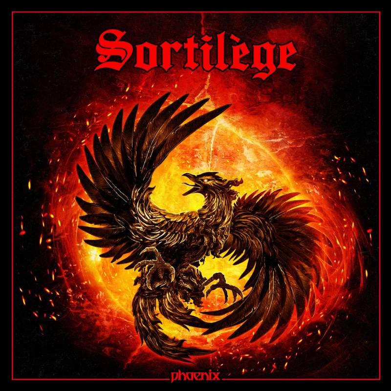 chronique Sortilège - Phoenix