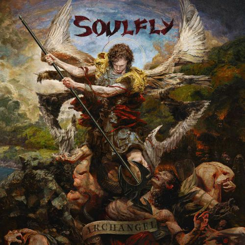 chronique Soulfly - Archangel