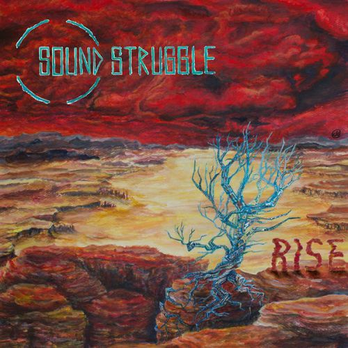 chronique Sound Struggle - Rise