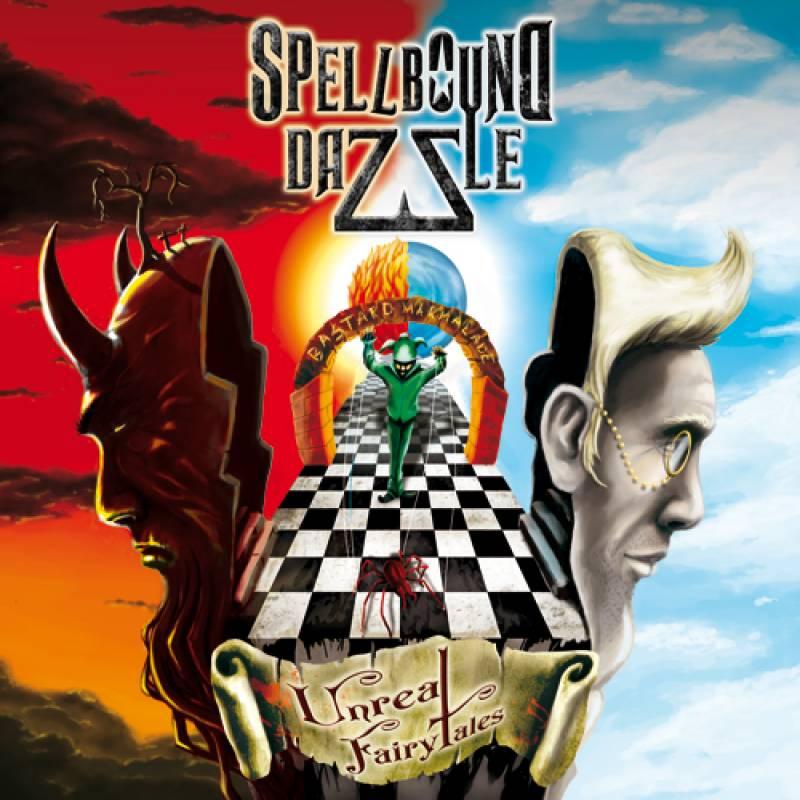 chronique Spellbound Dazzle - Unreal Fairytales