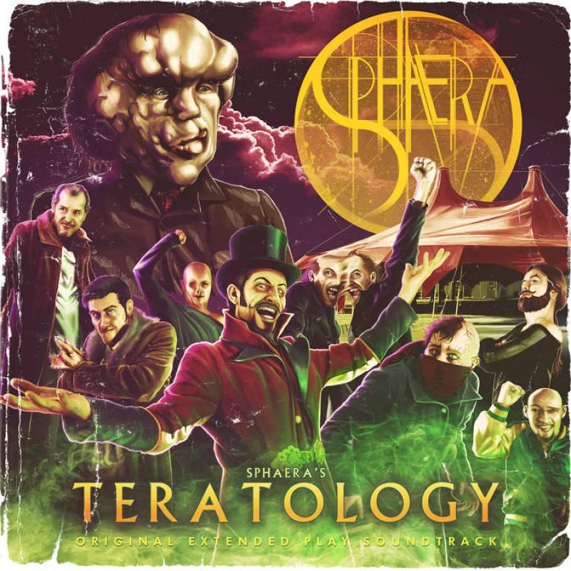 chronique Sphæra - Teratology