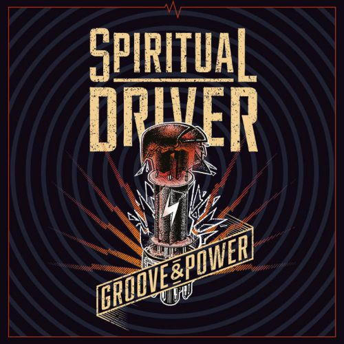 chronique Spiritual Driver - Power and groove