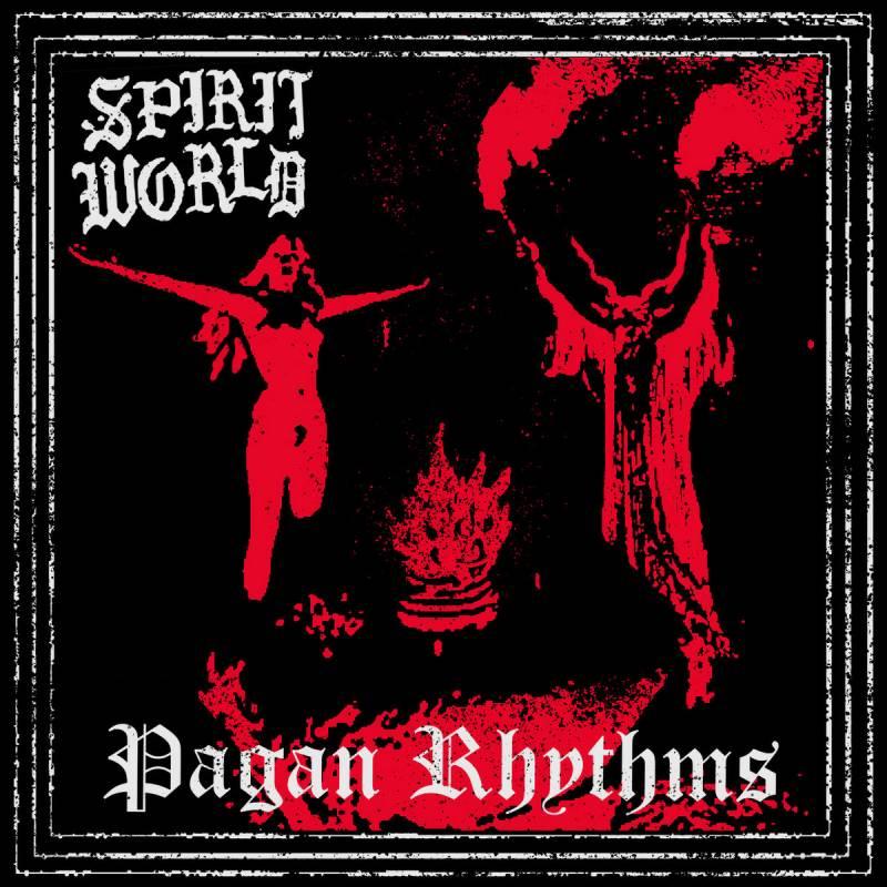 chronique Spiritworld - Pagan Rythms