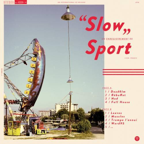 chronique Sport - Slow