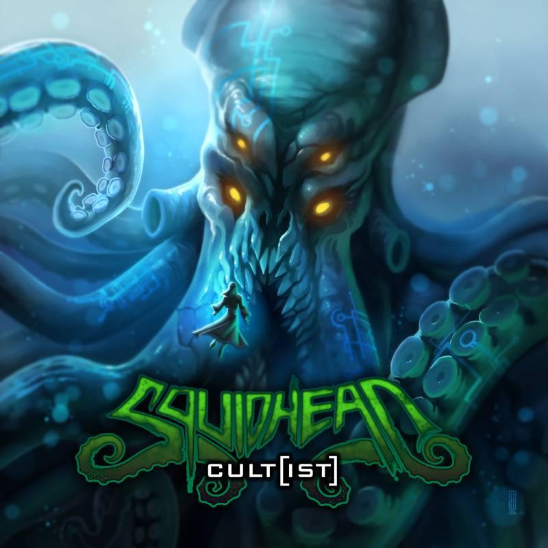 chronique Squidhead - Cult[ist]