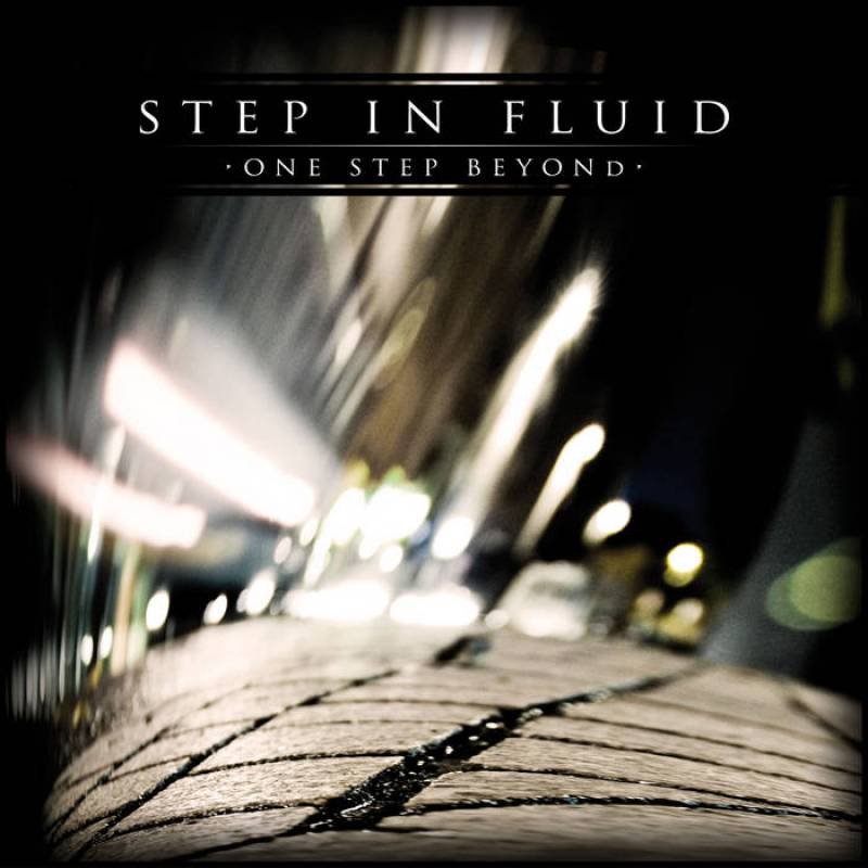 chronique Step In Fluid - One Step Beyond