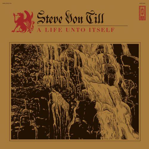 chronique Steve Von Till - A life unto itself