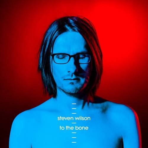 chronique Steven Wilson  - To The Bone
