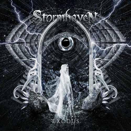 chronique Stormhaven - Exodus