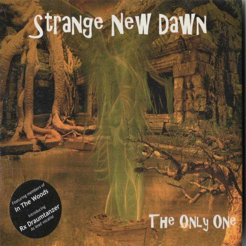 chronique Strange New Dawn - The Only One