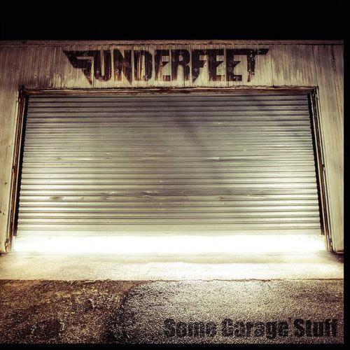 chronique Sunderfeet - Some Garage Stuff