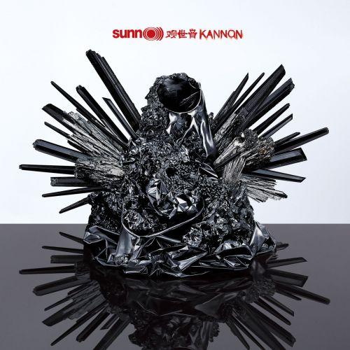 chronique Sunn O))) - Kannon