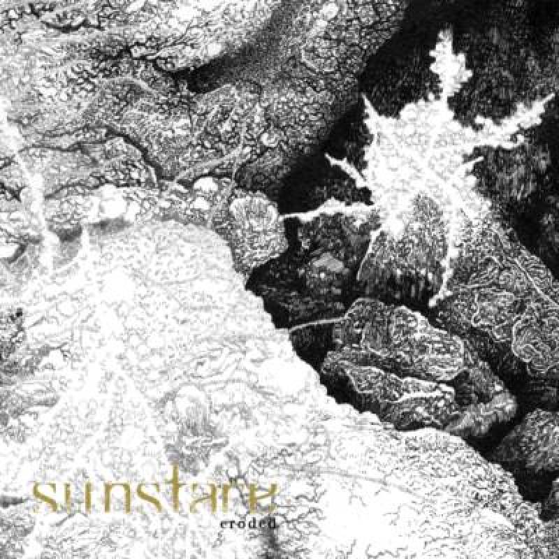 chronique Sunstare - Eroded